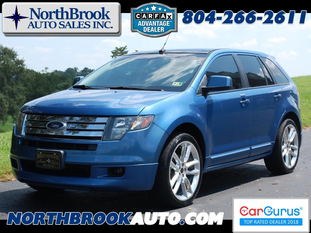 Ford Edge  Inquiry Apply Online Photos
