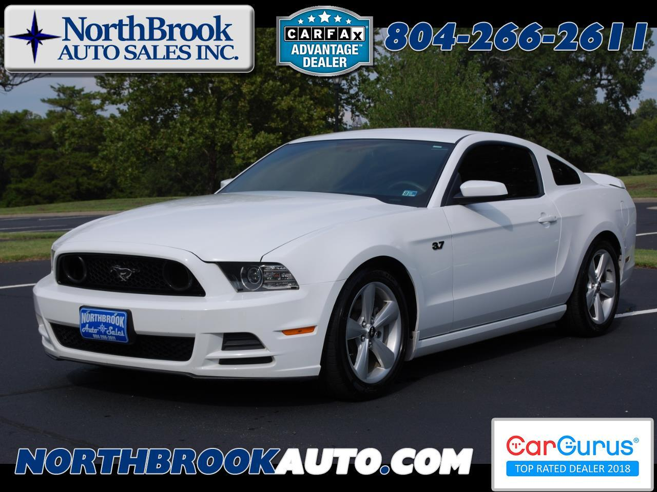 Used 2014 Ford Mustang for Sale in Glen Allen, VA 23060 NorthBrook