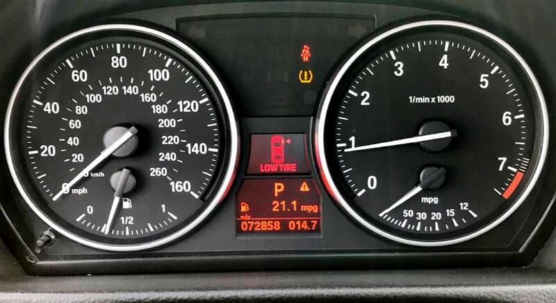 2011 BMW 328xi 4dr Sdn 328i xDrive AWD SULEV