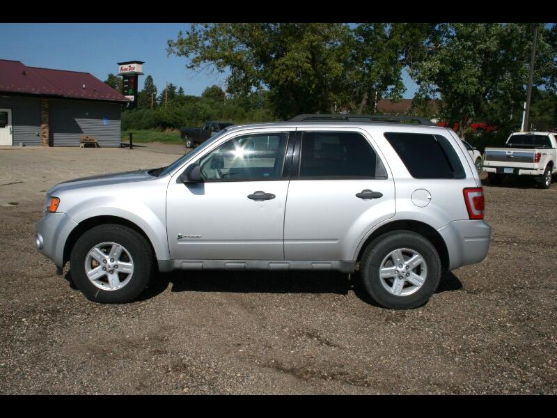 Ford Escape Hybrid FWD 2009