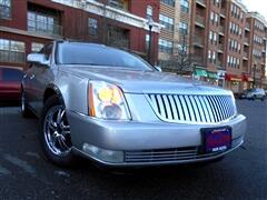 2008 Cadillac DTS Professional