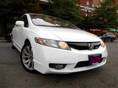 2010 Honda Civic Sdn