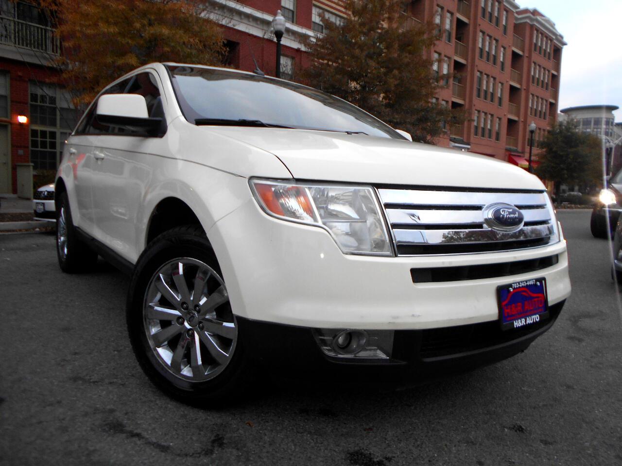 Ford Edge 4dr SEL AWD 2008