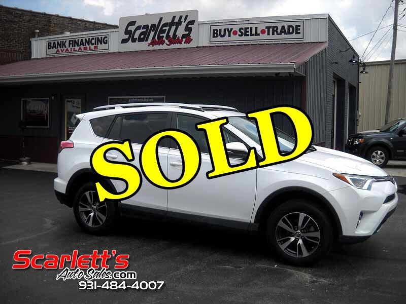 Used Cars for Sale Crossville TN 38555 Scarlett`s Auto Sales