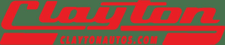 Clayton Auto's Logo