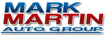 Mark Martin Auto Group Logo