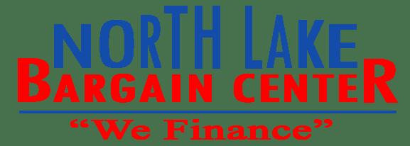 North Lake Bargain Center Logo