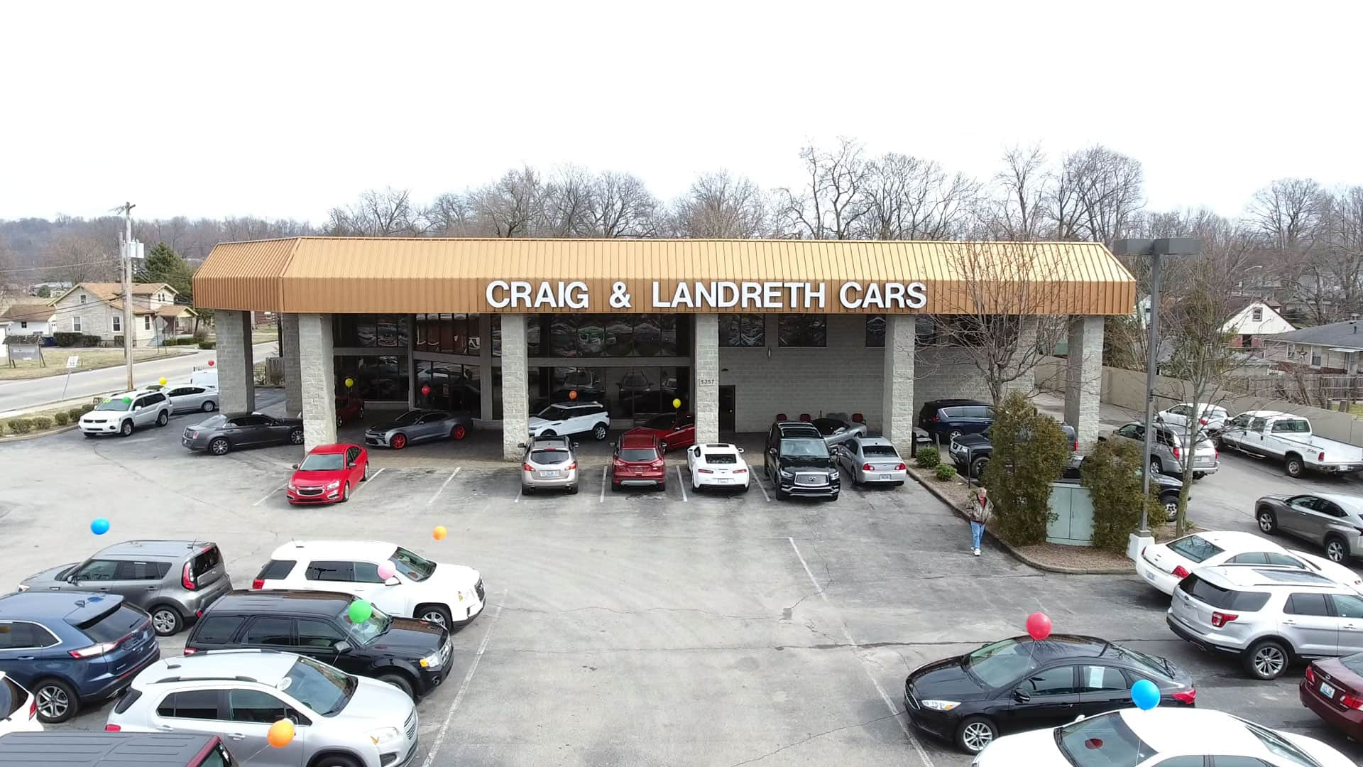 Used Cars | Craig and Landreth
