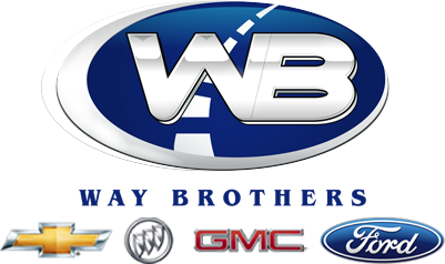 Way Brothers Auto Group Logo