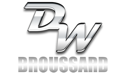 DW Broussard Inventory