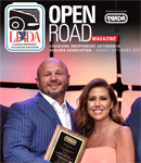 Open Road Magazine