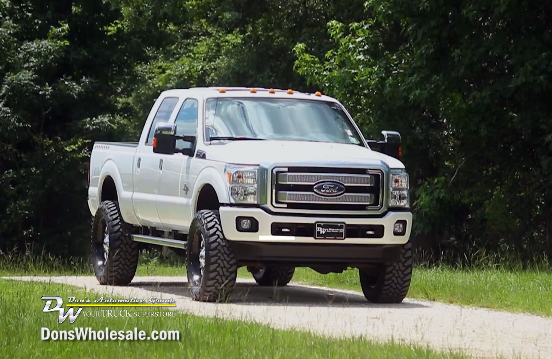 Lifted Trucks For Sale in Louisiana | Used Cars | Don's