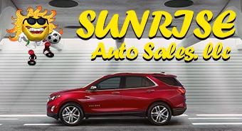 Auto Sales Las Vegas