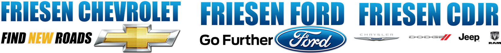 Friesen Auto Group Logo