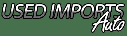 Used Imports Auto