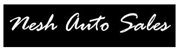 Nesh Auto Sales logo