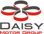 Daisy Motor Group Logo