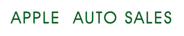 Apple Auto Sales Logo