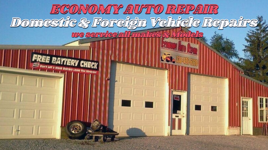 Economy Auto Repair