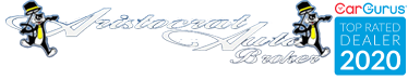 Aristocrat Auto Broker  Logo