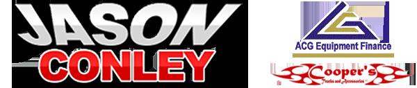 Jason Conley Truck Sales Logo