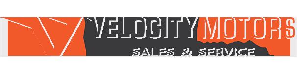 Velocity Motors Logo