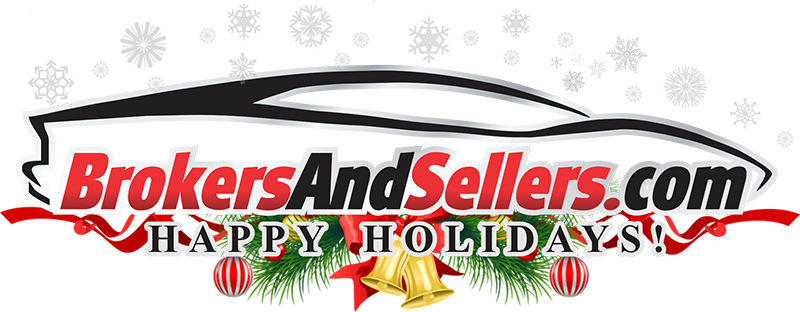 BrokersAndSellers.com  Logo