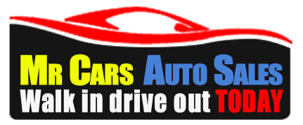 Mr Cars Auto Sales - QB Logo