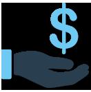 lending icon