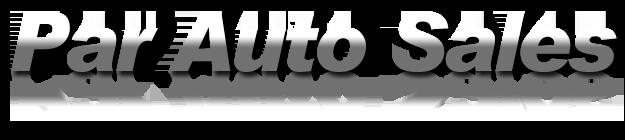 Par Auto Sales Logo