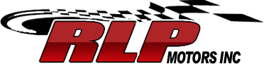 RLP Motors Inc Logo