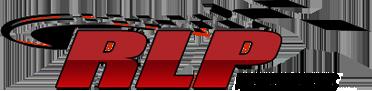 RLP Motors Inc Logo