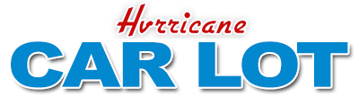 Hurricane Car Lot Inc. Logo