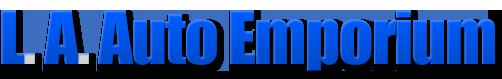 La Auto Emporium Logo