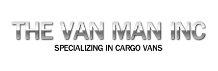 The Van Man Inc Logo