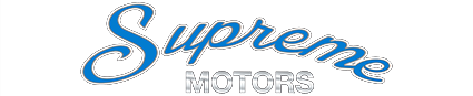 Supreme Motors Logo