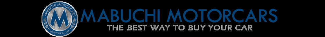 Mabuchi Motorcars Logo
