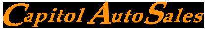 Capitol Auto Sales Logo