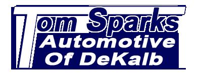 Tom Sparks.com Logo