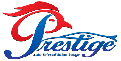 Prestige of Baton Rouge Logo