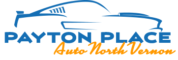 Payton Place Auto North Vernon Logo