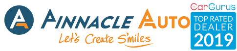 Pinnacle Auto Sales Logo