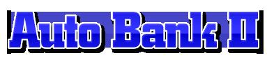 Auto Bank II Logo