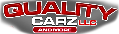 Quality Carz and More Logo