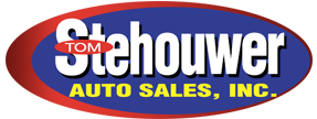 Tom Stehouwer Auto Sales Logo