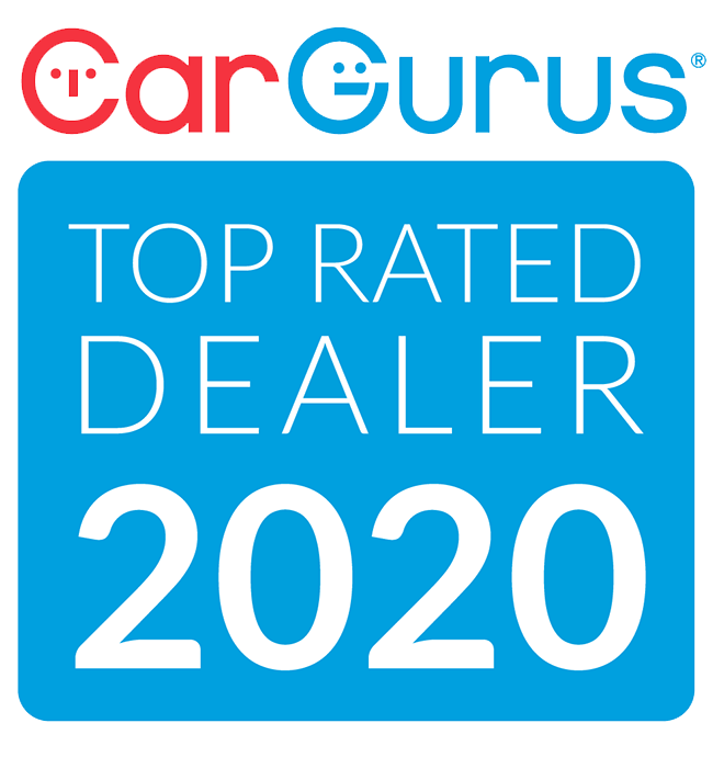 Cargurus Top Dealer