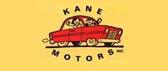 Kane Motors Logo
