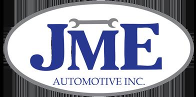 JME Automotive Sales Logo
