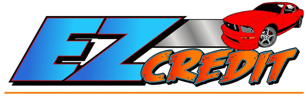 EZ Credit Auto Sales LLC Logo