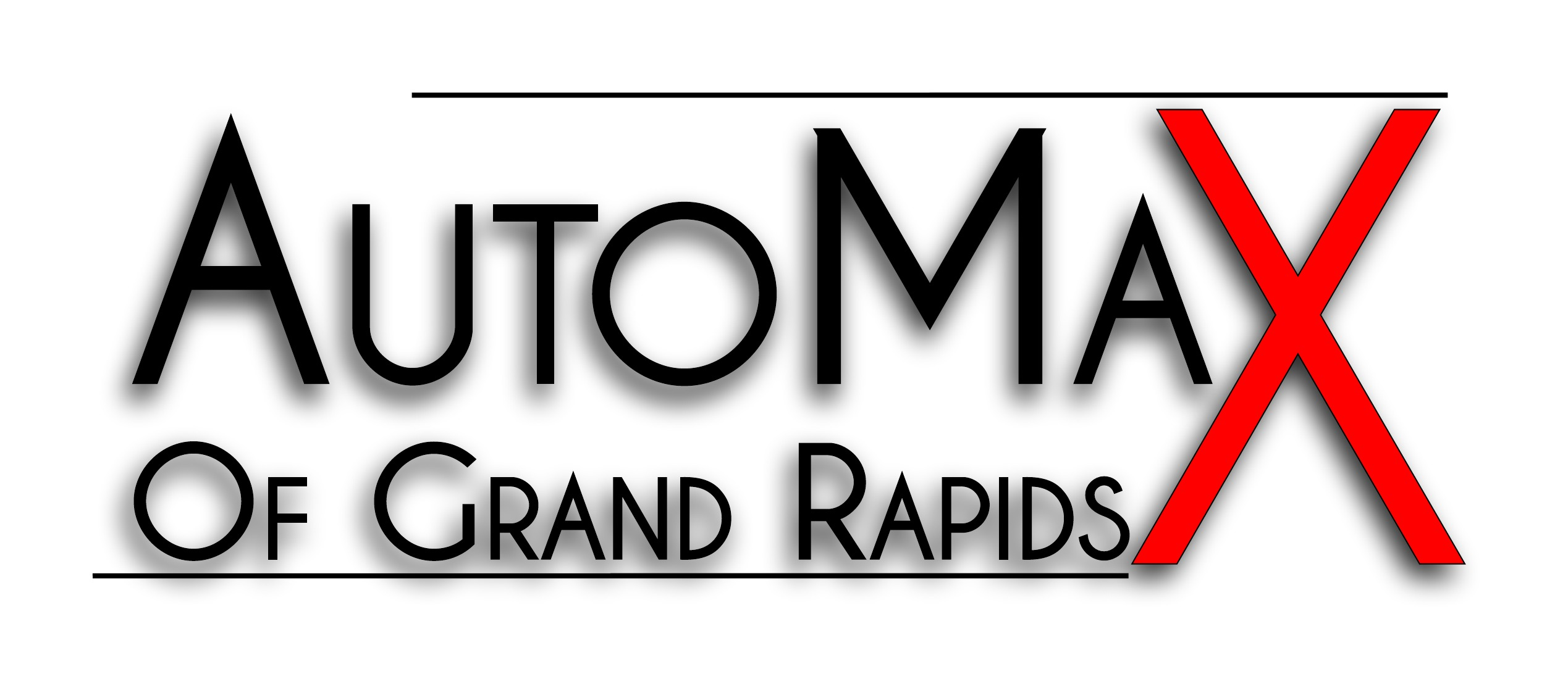 Automax of GR  Logo